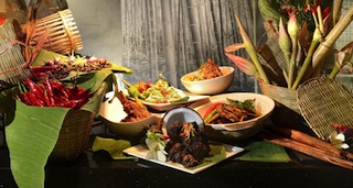 """Malaysian dining menu: InterContinental Kuala Lumpur's Serena Brasserie is honouring authentic Malay cooking with the launch of the new Chef de Cuisine's """"A Taste of Perak and Penang"""" menu."""