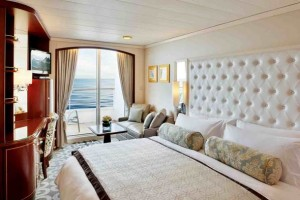 The new Deluxe PURE Staterooms