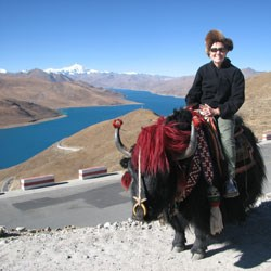 Tibet travel destinations- what to see in Tibet?