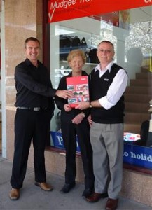Travellers Choice welcomes Mudgee into the fold