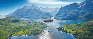 Explore Norway onboard The World's Most Beautiful Voyage