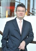 Thirayuth Chirathivat Chief Executive Officer of Centara Hotels & Resorts