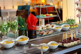 14 - New Classic Afternoon Tea Buffet at Lobby Lounge