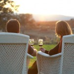 THE TRAVEL PASO ROBLES ALLIANCE COUPLE