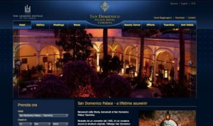 WORLD INDEPENDENT HOTEL PROMOTION WEBSITE BEFORE