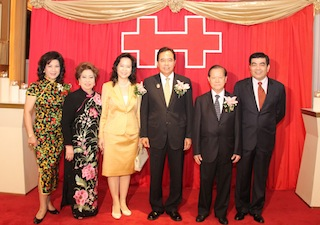 7 - 102nd Chinese National Day at Napalai Ballroom