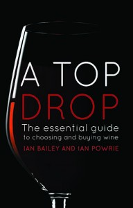 A Top Drop FRONT Cover LORES
