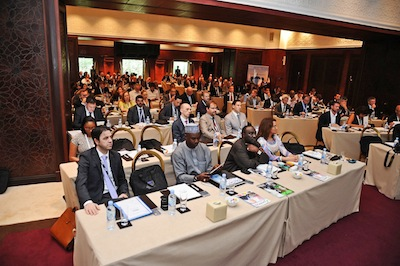 AfBAA's first regional symposium attracts over 125 delegates