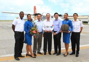 Air Seychelles photo 2