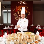 Centra Central Station Hotel Bangkok – Chyna, Contemporary Chinese Restaurant 6