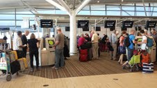 Check in kiosks for Air NZ passengers launched at BNE