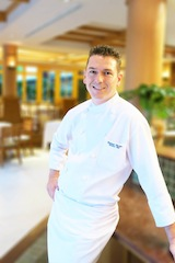 Chef Christoph Trocker_Hyatt