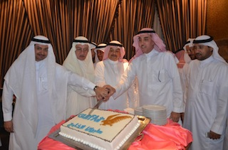 Gulf Air celebrates third year of service to Madina Al-Munawarah