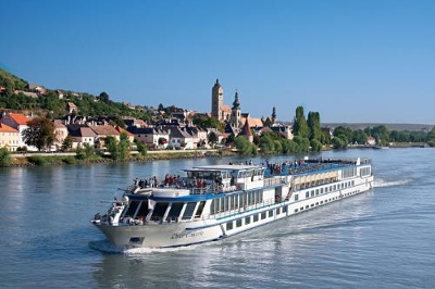 "Grand Circle Cruise Line has been rated the ""World's Best River Cruise Line"" in Conde Nast Traveler's 2013 Readers' Choice Awards. The fleet offers 22 river and small ship cruises and cruise tours, award-winning hospitality, expert guides, and itineraries that engage travelers with local people and their ways of life. Grand Circle Cruise Line offers a four-star experience at a three-star price and solo-friendly programs for this growing demographic."
