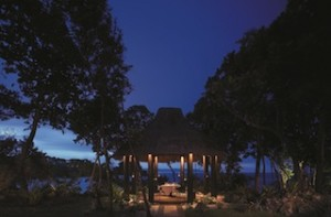 Sea Pavilion at Shangri-La's Boracay Resort & Spa