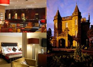 Marriott's new Weekends: Live Different promotion allows travellers to experience three unique and highly desirable Scottish properties for one well-priced weekend.
