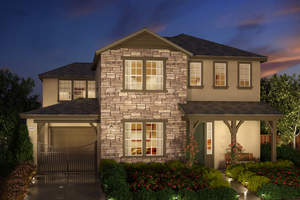 Don't miss the model grand opening of Avenswood this Saturday, Oct. 26th at Rosedale.