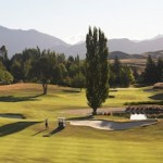 The Remarkables Nine course at Millbrook Resort co-host of the 2014 NZ Open_media