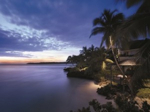 The Takali Cabana at Shangri-La's Fijian Resort & Spa