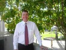 Tony Coates - Metro Hotels' BDM - QLD & Northern Territory