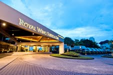 Royal Wing Suites & Spa Wins Social Hotel Awards for Best Reputation Management in Social Media
