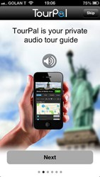 TourPal available now for iPhone and Android