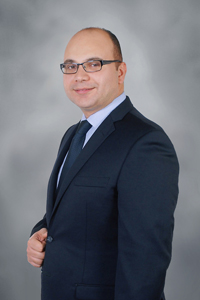 Mr. Ahmed Talaat, Director of Sales - Middle East and Africa, Dusit International
