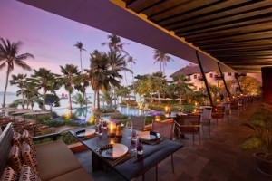 Anantara Bophut Full Moon Restaurant low res