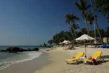 Centara Villas Samui - Beachfront