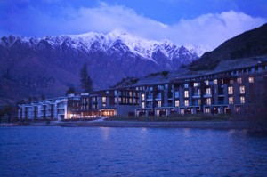 The 220-room resort is the closest accommodation option to The Remarkables, one of the region's most popular ski destinations with cloud-piercing peaks close to 2,000m high and 220 hectares of diverse terrain. Credit: Hilton Hotels & Resorts.