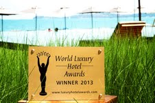HS World Luxury Award Nov 2013