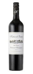 Katnook Cab. Sauv. 30th release 2011