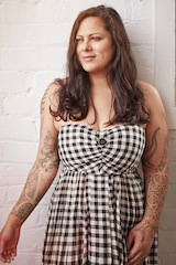 Kiwi legend Anika Moa will perform at the NZ Open 2014_media