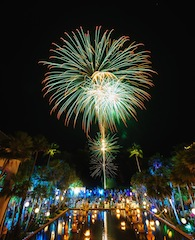 New Year's Eve Celebration at JW Marriott Phuket