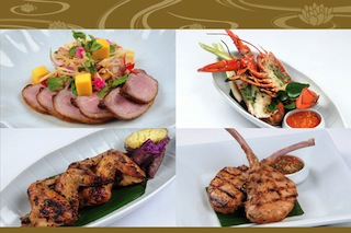 November Special Dishes at Celadon_ PR photo