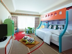 SMH_Kung Fu Panda Themed Family Suite