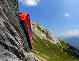 Switzerland Pilatus Cogwheel Railway.rsz