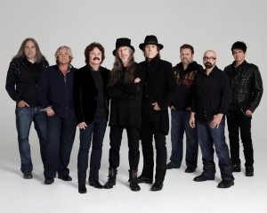 The Doobie Brothers are set to rock Queenstown at the inaugural Queenstown Blues & Roots Festival_media