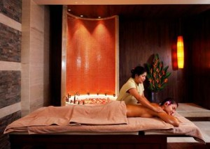 Centara Grand Beach Resort Phuket - Spa Cenvaree