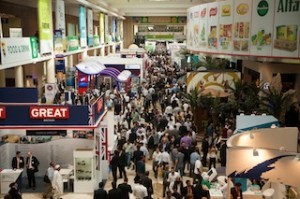 On Dubai Calendar - Gulfood 23-27 Feb
