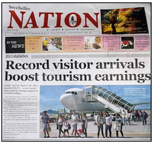 newspaper article on travel and tourism Home travel articles travel articles classified ads competitions & prize draws get the latest travel news, articles, guides and competitions directly to your.