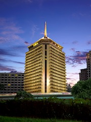 9 - Dusit Thani Bangkok's Birthday Promotion 1