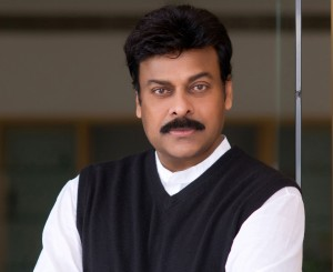 Dr K Chiranjeevi, India's Tourism Minister