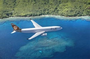 Hello Fiji Airways