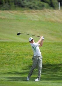 Kiwi professional golfer Brad Shilton has been named as one of the invites to the NZ Open
