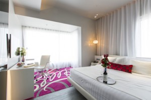 Mode In Love Room Package