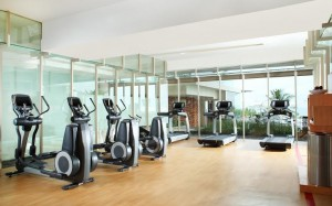 Sheraton Fitness by Core Performance