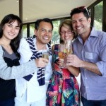 Toast to work and play at Visit USA B2B Sessions