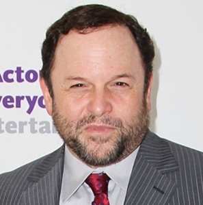 Actor, director, writer and comedian Jason Alexander