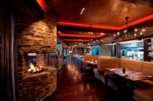 Wakatipu Grill at Hilton Queenstown Resort & Spa